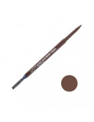 Ulta Ultra Slim Brow Pencil, Dark Brown
