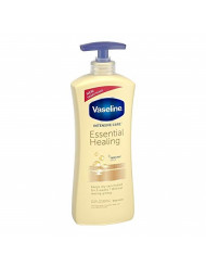 Vaseline Intensive Care Essential Healing Lotion 20.3 oz (Pack of 5)