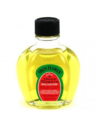 Three Flowers Brilliantine Liquid 4 oz (Pack of 3)