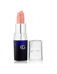 CoverGirl Continuous Color Lipstick, Bronzed Peach [015], 0.13 (Pack of 3)