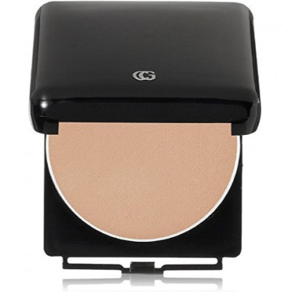 CoverGirl Simply Powder Foundation, Buff Beige [525] 0.41 oz (Pack of 3)