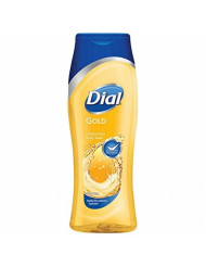 Dial Body Wash, Gold 16 oz (Pack of 2)