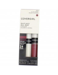 CoverGirl Outlast All Day Lipcolor, Plum Berry [559] 1 ea (Pack of 12)