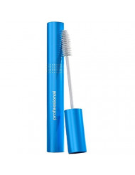 CoverGirl Professional 3-in-1 Mascara Straight Brush, Black Brown [210] 0.30 oz (Pack of 4)