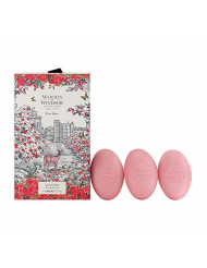 Woods of Windsor True Rose Luxury Soap