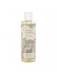 White Jasmine by Woods of Windsor 250ml/8.4oz Moisturising Shower Gel