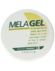 Melaleuca MelaGel Topical Balm .4oz Disk by selltop15