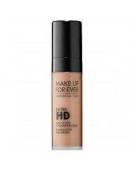 MAKE UP FOR EVER Ultra HD Invisible Cover Foundation Y335 (Dark Sand) - 0.16 oz. Deluxe Sample