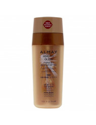 Almay Healthy Glow Makeup & Gradual Self Tan, Light/Medium, 1 fl. oz. SPF 20