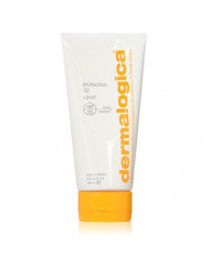 Dermalogica Protection 50 Sport SPF50, 5.3 Fl Oz - Broad Spectrum Sunscreen Lotion for Face and Body