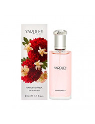 YardleyLondon Yardley London English Dahlia Eau De Toilette 50 Ml