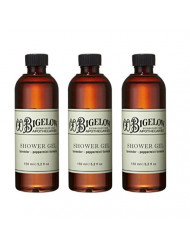 C.O. Bigelow Lavender and Peppermint Shower Gel 150ml, Set of 3