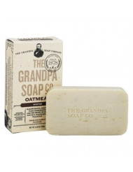 Grandpas Soap Bar Oatmeal, 1 Count