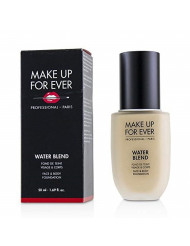 MAKE UP FOR EVER Water Blend Face & Body Foundation Y225 1.69 oz