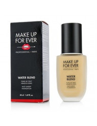 Make Up For Ever Water Blend Face & Body Foundation - # Y315 (Sand) 50ml/1.69oz