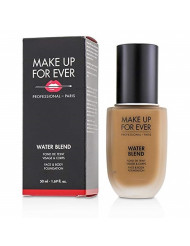 MAKE UP FOR EVER Water Blend Face & Body Foundation Y445 1.69 oz