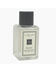 Jo Malone Wood Sage & Sea Salt Body & Hand Wash Gel Moussant 0.5 oz/15 ML Unbox