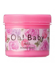 House of Rose Oh! Baby Body Smoother-La Rose