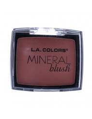 L.A. Colors Mineral Velvety Radiant Blush After Glow by L.A. Colors