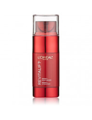 L'Oreal Paris Skincare Revitalift Triple Power Intensive Skin Revitalizer, Face Moisturizer + Serum with Vitamin C and Pro-Xylane for Fine Lines and Wrinkles, 1.6 fl. oz.