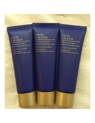 Lot 3 Estee Lauder Advanced Night Micro Cleansing Foam 1.7oz/ 50ml each