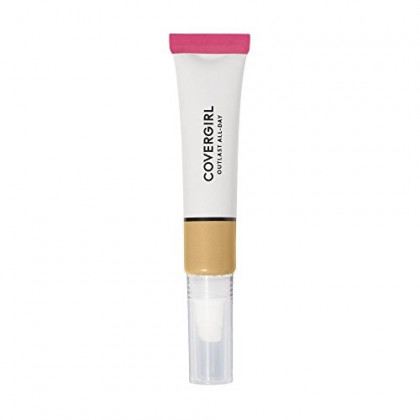 COVERGIRL Outlast All-Day Soft Touch Concealer Medium/Deep 850, .34 oz (packaging may vary)