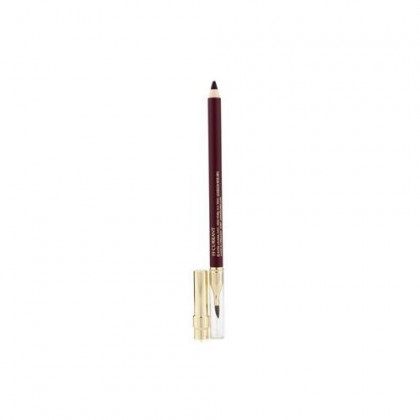 Double Wear Stay In Place Lip Pencil - # 19 Currant 1.2g/0.04oz