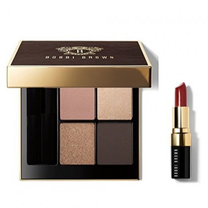 Party to Go' Lip & Eye Palette