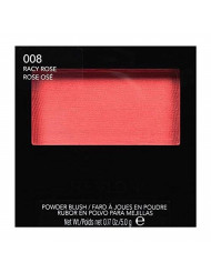 Revlon Racy Rose Powder Smooth Blush -- 2 per case.