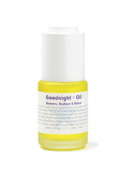 Living Libations - Organic/Wildcrafted Goodnight Oil Eye Makeup Remover (.5 oz / 15 ml)