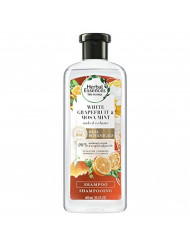 Herbal Essences Naked Volume White Grapefruit & Mosa Mint Shampoo, 13.5 Fluid Ounce