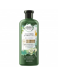 Herbal Essences Cucumber and Green Tea Shampoo, 13.5 Fluid Ounce