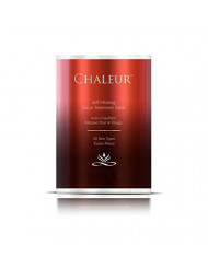 NEW! Chaleur Self-Heating Facial Treatment Mask - Single Pack