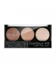 NICKA K Contour Kit - Shade 01