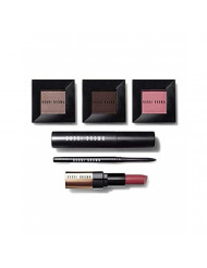 BOBBI BROWN STYLE FILE SOHO CHIC