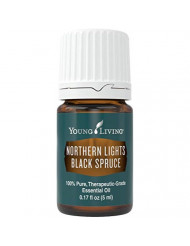 Northern Black Spruce Essential Oil 5ml by Young Living Essential Oils