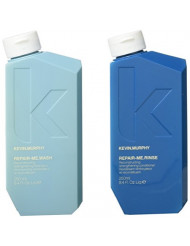 Kevin Murphy Repair Me Wash & Repair Me Rinse Duo 8.4 oz