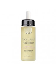 Julep Boost Your Radiance Hydrating, Moisturizing, Reparative, Antioxidant Facial Oil with Rosehip Seed Oil, 25 mL