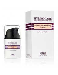 Dinur Cosmetics HYDROCARE Remarkable Soothing Lotion 1.7 oz. 50 ml.