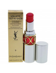 Yves Saint Laurent Volupte Tint In Balm, 9 Tempt Me Pink, 0.12 Ounce