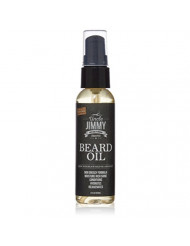 Uncle Jimmy Beard Oil, 2 Ounce