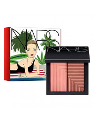 Nars Beauty Makeup Dual Intensity Blush Limited Edition - Liberation 0.20 oz (6 g)
