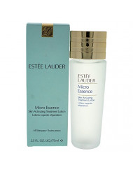 Estee Lauder Micro Essence Skin Activating Treatment Lotion for Women, 2.5 Ounce