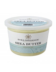 Shea Radiance Whipped Shea Butter With Essential Oil, 14 Oz