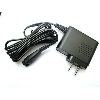 MR SHAVE Replacement Charging Adapter Cord For Replacing Panasonic Shavers Models ES-RT30 ES-RT40 ES-GA20 ES-LC20