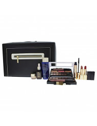 Estee Lauder Blockbuster Holiday Make Up By Estee Lauder for Women - 9 Pc Set, 9 Count