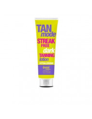 Tan Mode Streak Free Hypoallergenic Dark Tanning Lotion 9 Ounce by Tan Mode by Devoted Craetions