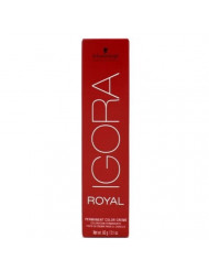 Schwarzkopf Igora Royal Permanent Hair Color 7-1 Medium Blonde Cendre