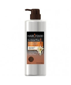 Hair Food Hair Milk Conditioner Infused with Jasmine & Vanilla Fragrance 17.9 oz