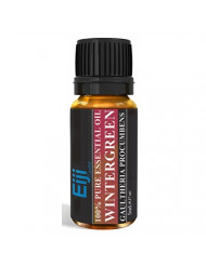 Wintergreen Aromatherapy Oil | 100% Pure Essential Oils | by Eiji Essentials, 5ml